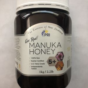 PRI Manuka Honey 5+ 2.2lb (Read Description) for Sale in Brooklyn, NY
