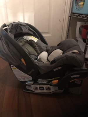 Chicco keyfit 30 deluxe car seat 2023 for Sale in Rockwall, TX