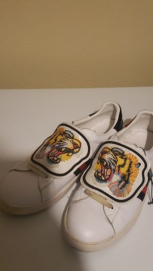 Gucci Shoes size9 for Sale in North Las Vegas, NV