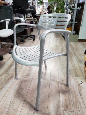 Aluminium Chairs-Restaurant-Office-Outdoor for Sale in Irvine, CA