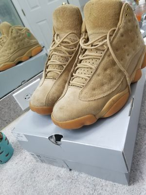 Jordan Wheat 13s size 11 for Sale in Haines City, FL
