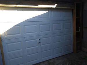 Garage Door , Frame, Siding for Sale in San Antonio, TX