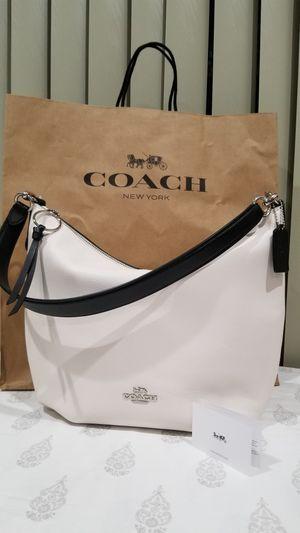 💯AUTHENTIC COACH BAG DE PIEL SUAVE for Sale in Houston, TX