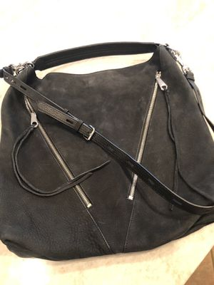 Rebecca Minkoff hobo bag with crossbody strap for Sale in Litchfield Park, AZ