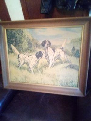 Antique picture for Sale in Cumberland, VA