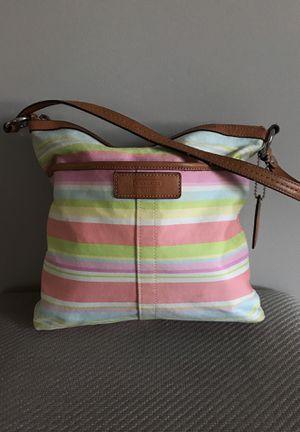 Coach purse-excellent condition! for Sale in Plainfield, IL