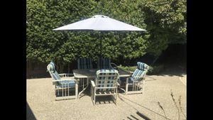 Patio furniture for Sale in Los Gatos, CA