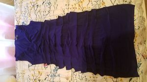 Royal blue dress for Sale in Woodbridge, VA