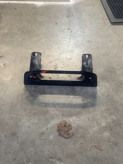 Winch Plate Mount for Sale in Olympia,  WA