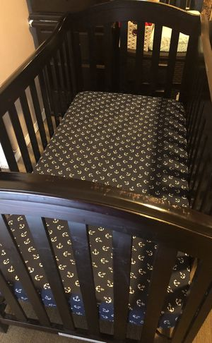 Baby crib for Sale in E RNCHO DMNGZ, CA