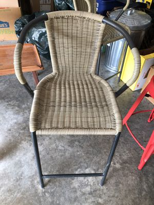 Set of four bar stools for Sale in Lake Ozark, MO