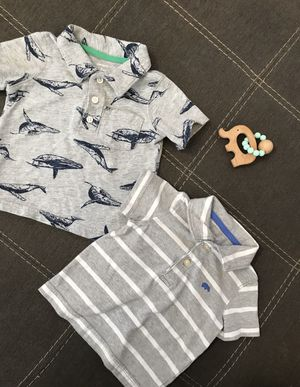 Baby boy shirts for Sale in Stockton, CA