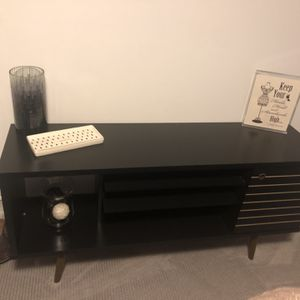 Mid-century Entertainment Stand for Sale in Seattle, WA