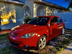 Mazda 3 2004 for Sale in Hialeah, FL