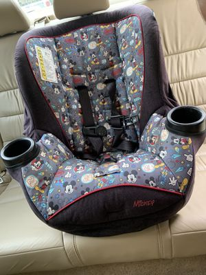 Car seat/ asiento para niño for Sale in Miami, FL