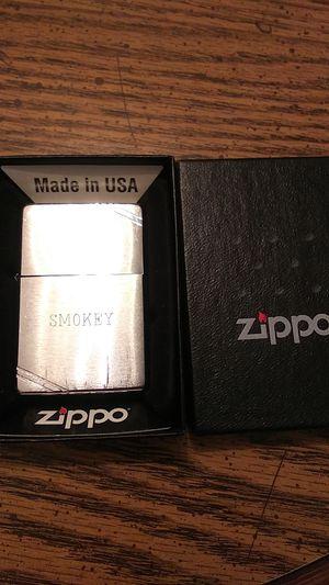 Zippo lighter for Sale in Eustis, FL