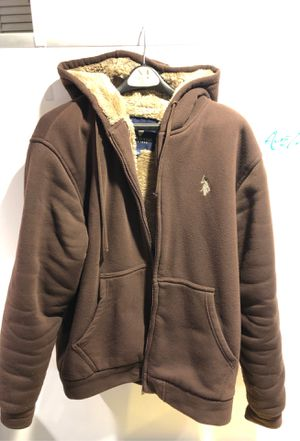XL POLO HOODIE for Sale in Gaithersburg, MD
