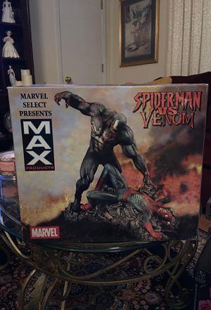 Venom zombie statue RARE for Sale in Winston-Salem, NC