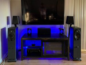 Polk Audio 5.1 Surround Sound System for Sale in Costa Mesa, CA