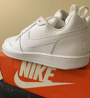 """BRAND NEW!! Never Used Men's Nike Shoes Size 10"""" No Trades! for Sale in Redlands, CA"""