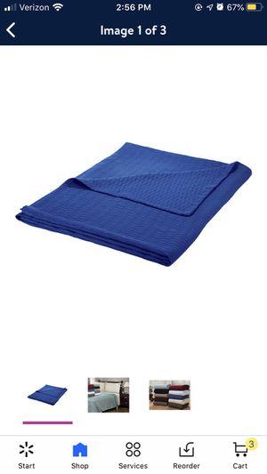Superior full/queen blanket for Sale in Simpsonville, SC
