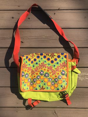 Hanna Anderson Kids School Messenger Bag for Sale in St. Charles, IL