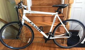 Unisex Jamis City / Race bike ! Excellent! Serious buyers only ! Sz 52 cm / adult medium frame size ! for Sale in Silver Spring, MD