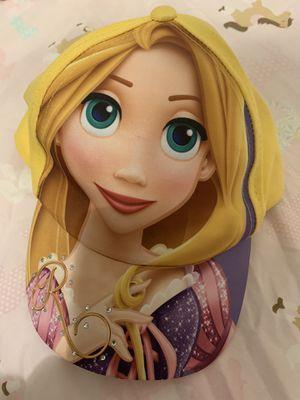 Disney Rapunzel hat for Sale in Oak Lawn, IL