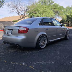 2005 Audi S4 Quattro for Sale in Sun City, AZ
