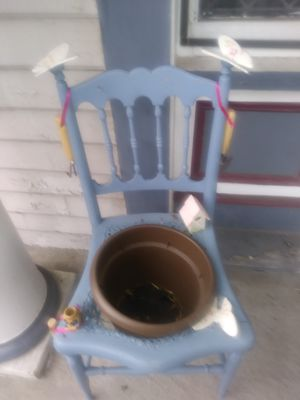 Potting chair for Sale in Lynn, MA