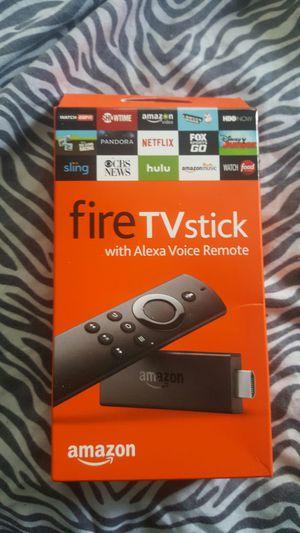 Firestick unlocked for Sale in Boston, MA