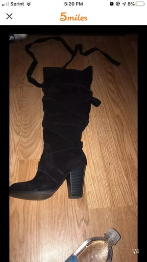 Boots size 6 women for Sale in Fort Worth, TX