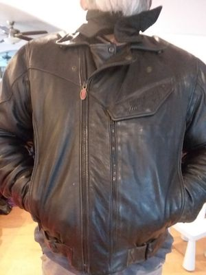 Indian chief motorcycle riding jacket for Sale in Norco, CA
