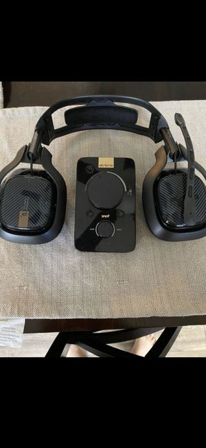 Astro A40 first $90 takes them for Sale in Henderson, NV