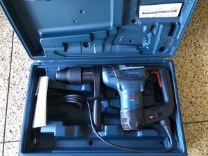 New Bosch RH540M 1-9/16 rotor hammer for Sale in Riverside, CA