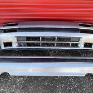 Mazda RX7 S4 86-88 Bumpers Set for Sale in Orlando, FL