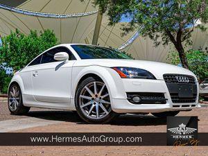 2010 Audi TT for Sale in Phoenix, AZ
