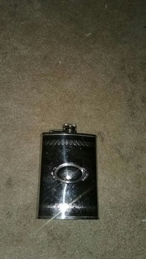 Flask for Sale in Milan, PA