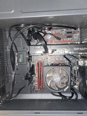 Ryzen 3700x computer build for Sale in Winter Haven, FL