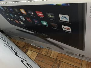 Brand new 40 inch Samsung smart tv for Sale in Arlington, VA