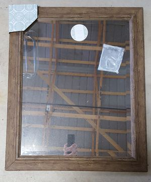 Cool Frame, mirror will be removed $5 for Sale in Pullman, MI