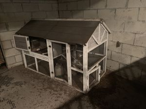 Chicken cage for Sale in Port St. Lucie, FL