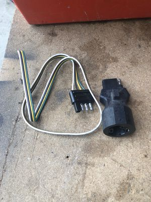 Trailer wiring for Sale in Chino, CA