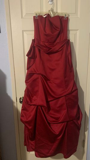 David's bridal dress for Sale in CERRITOS, CA