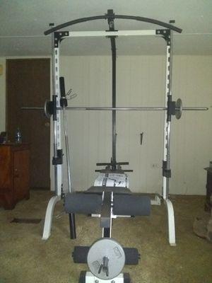 Weight machine for Sale in Milton, FL