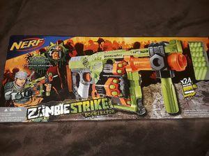 ZOMBIE STRIKE DOMINATOR for Sale in Compton, CA