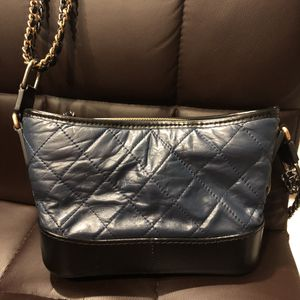 Chanel Gabriel bag navy SUPER HIGH QUALITY for Sale in Henderson, NV