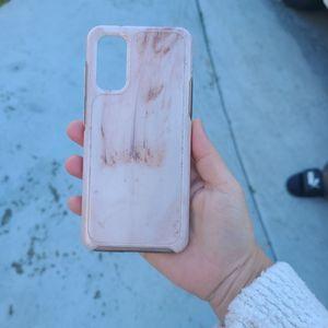 Samsung S20 Otterbox Case for Sale in La Habra, CA