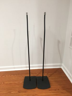 Bose Universal floor-stands UFS-20 Series II for Sale, used for sale  NJ, US