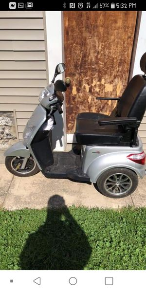 Electric scooter for Sale in Buffalo, NY